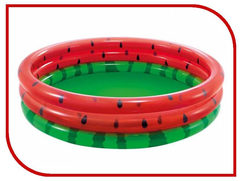 Купить Детский бассейн Intex Арбуз 168x38cm с58448