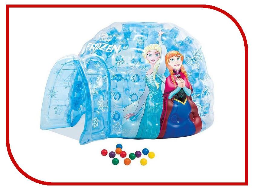 Купить Игровой центр Intex Disney Холодное сердце с48670