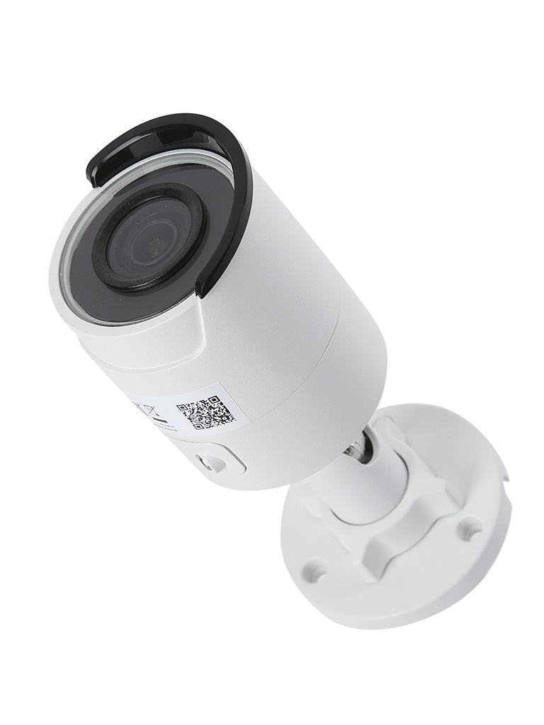 hikvision лампы IP камера HikVision DS-2CD2083G0-I 2.8mm