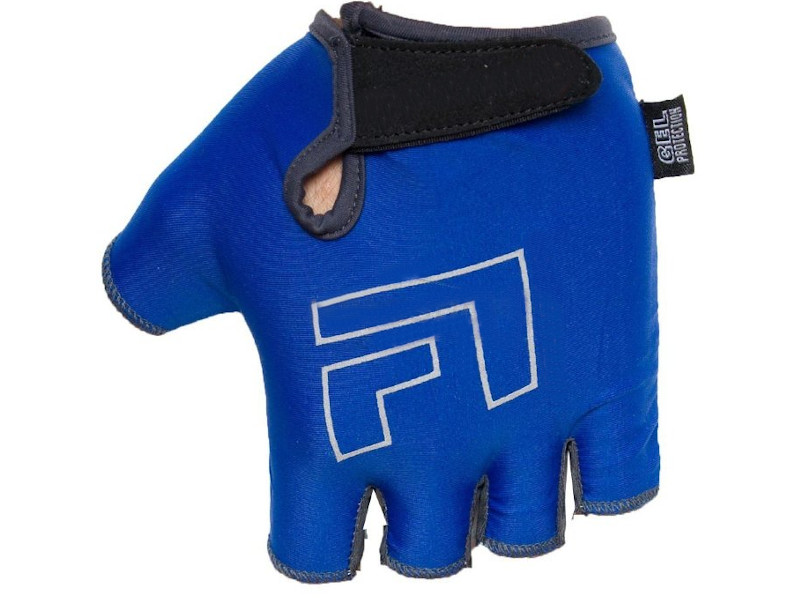 велоперчатки polednik f 3 р 8 s blue pol f 3 s blu Велоперчатки Polednik F-1 р.10 L Blue POL_F-1_L_BLU
