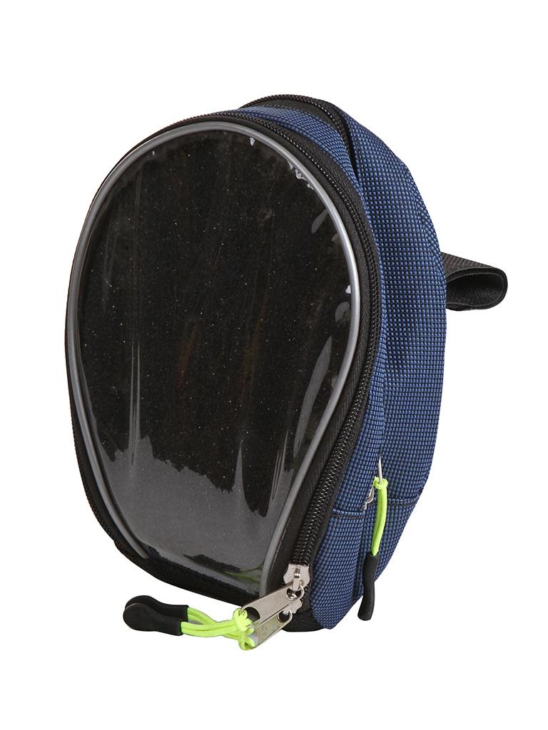 Велосумка Alpine Bags вс035.019.171 Blue