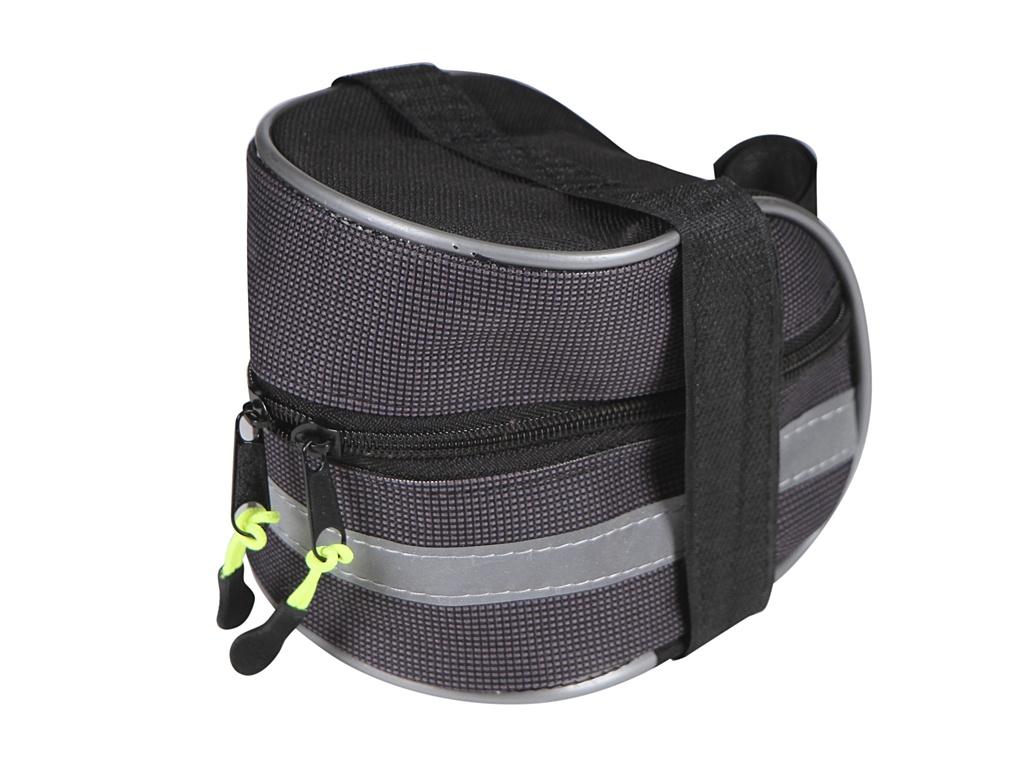 Велосумка Alpine Bags вс064.013.102 Grey