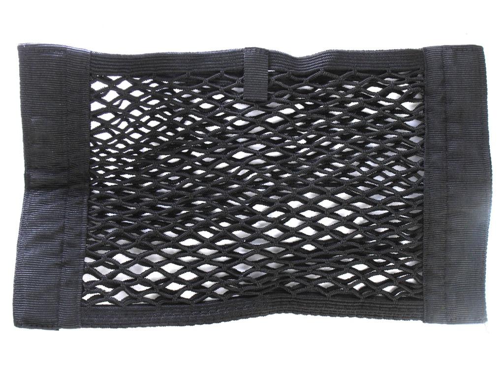 Купить Органайзер Autovirazh AV-017700 40x25cm сетка-карман в багажник на липучках