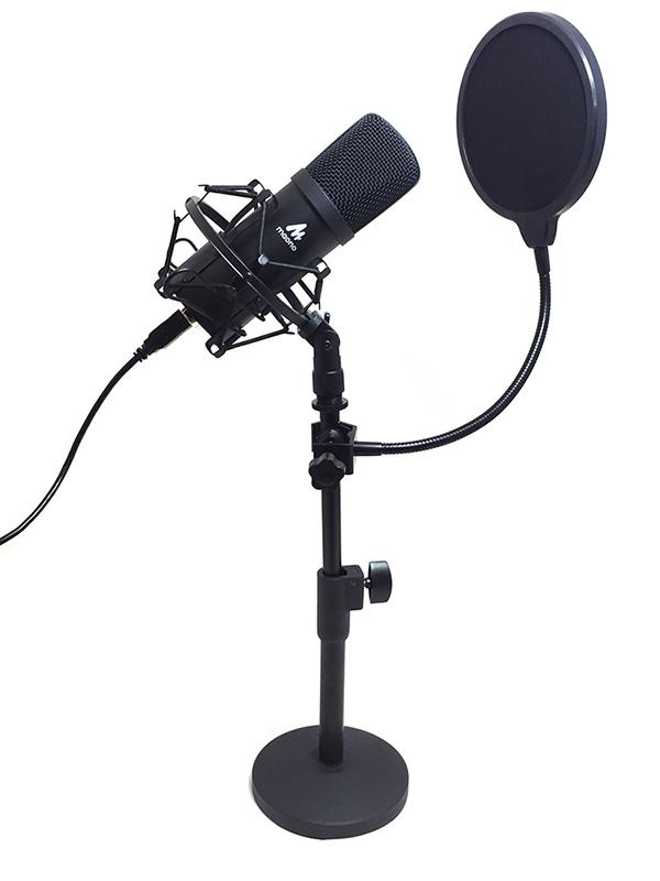 Микрофон Maono AU-A04T  - купить со скидкой