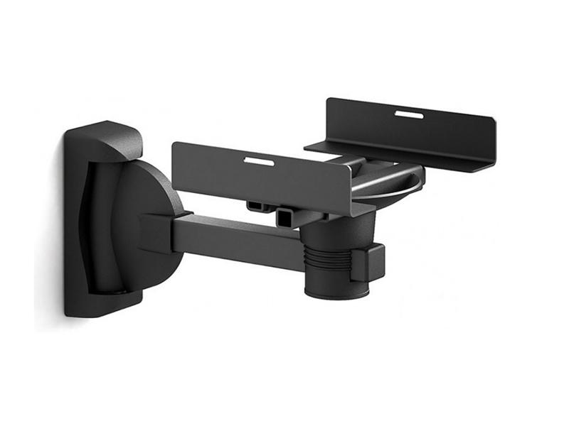 Купить Кронштейн Electriclight КБ-01-18 (до 20кг) Black