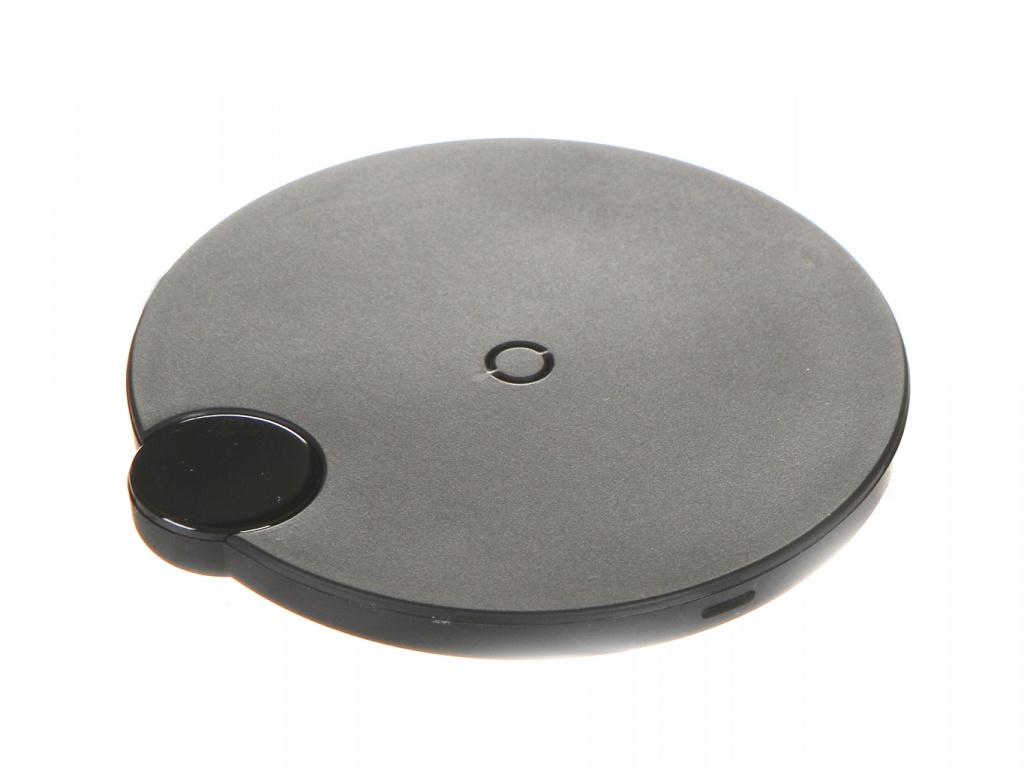 Зарядное устройство Baseus Digtal LED Display Wireless Charger Black WXSX-01