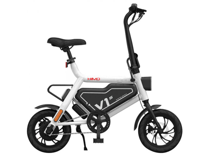 Электровелосипед Xiaomi Himo V1S Electric Bicycle White