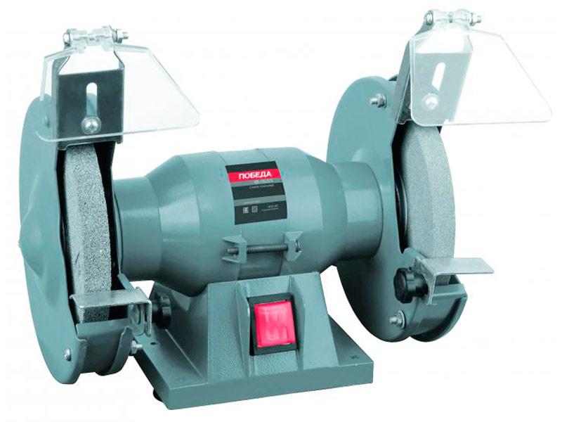 Электроточило Победа СТ-150/375  - купить со скидкой