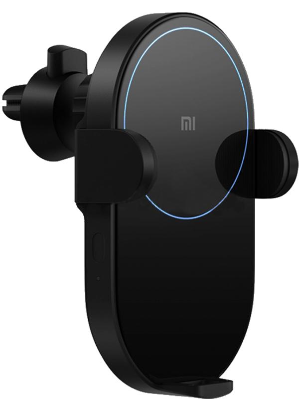Зарядное устройство Xiaomi Wireless Car Charger 20W Black