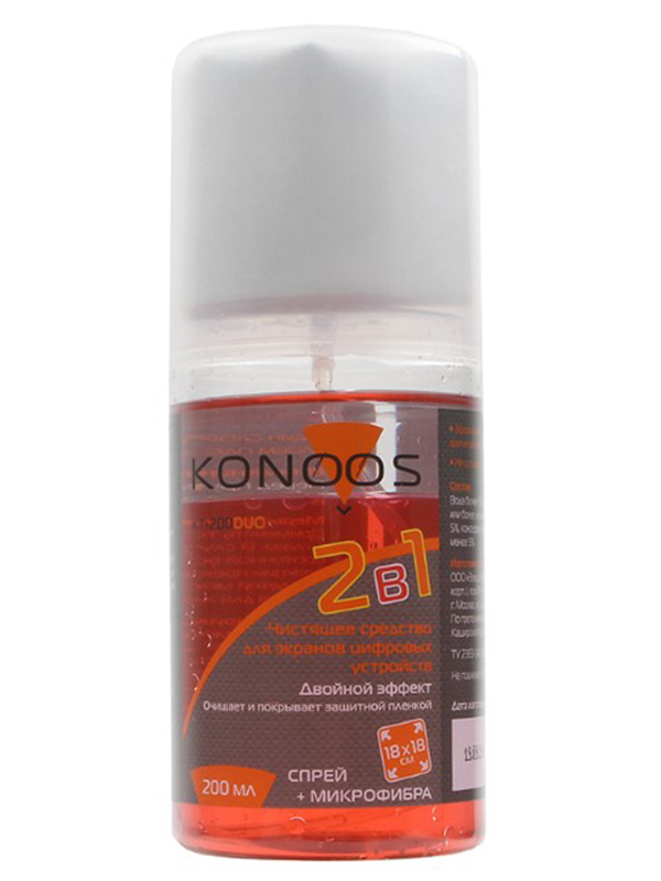 Купить Konoos KT-200DUO