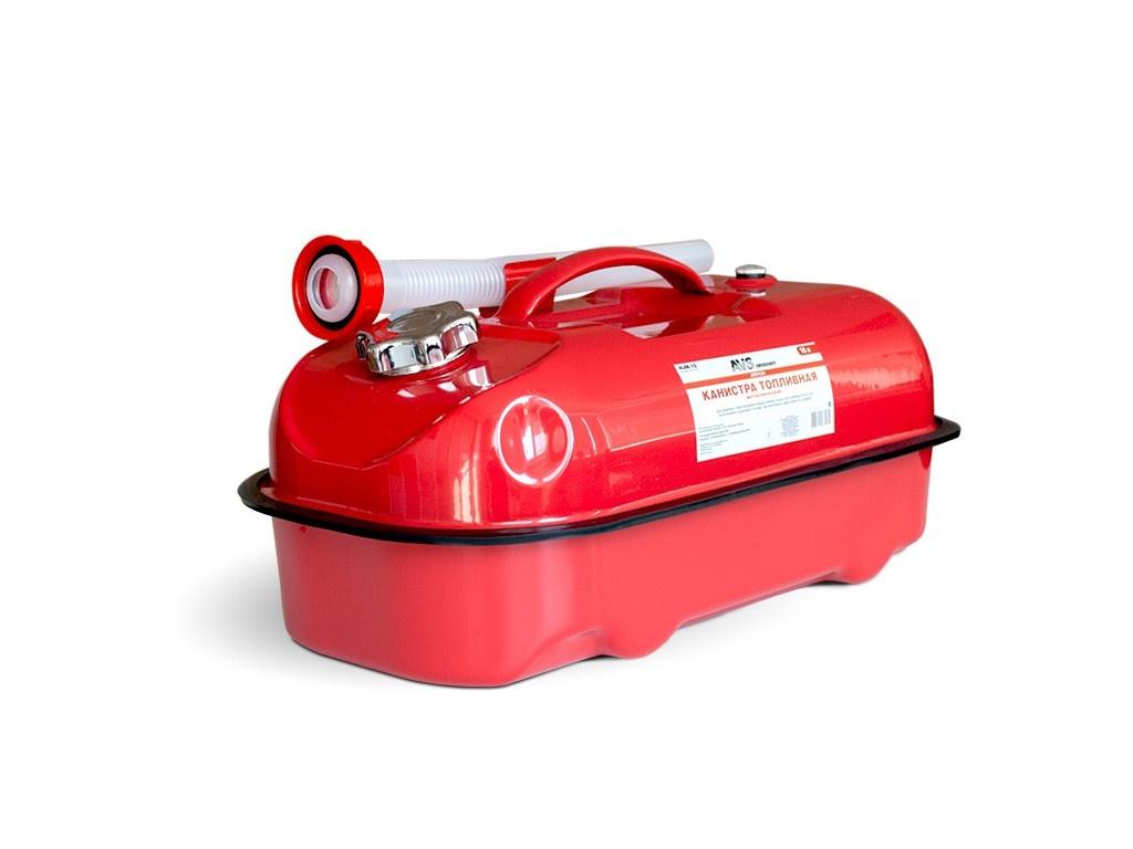 Купить Канистра AVS HJM-10 10L Red A07421S