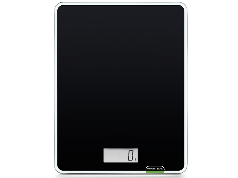 Весы Soehnle Page Compact 100 Black 61500