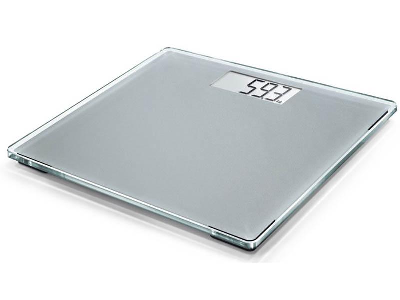 весы напольные soehnle shape sense control 200 white 63858 Весы напольные Soehnle Style Sense Compact 300 Silver 63852