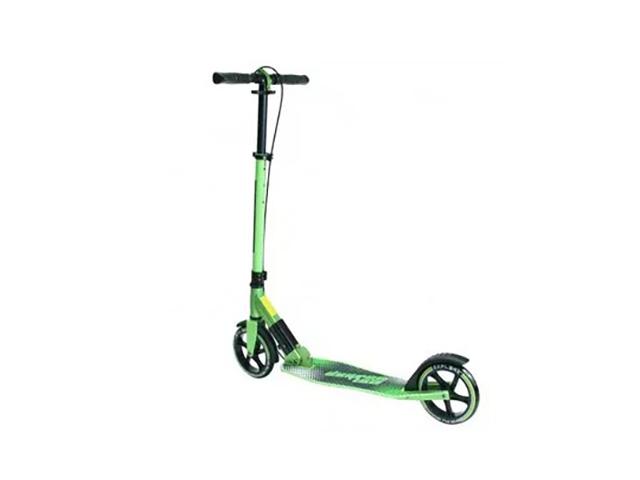 Купить Самокат Explore Degree 180 Pro HS Green