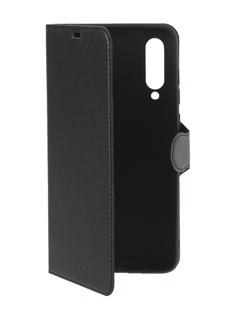 аксессуар чехол книжка red line для honor 9 lite book type black ут000014620 Аксессуар Чехол Red Line для Xiaomi Mi 9 Book Type Black УТ000017572