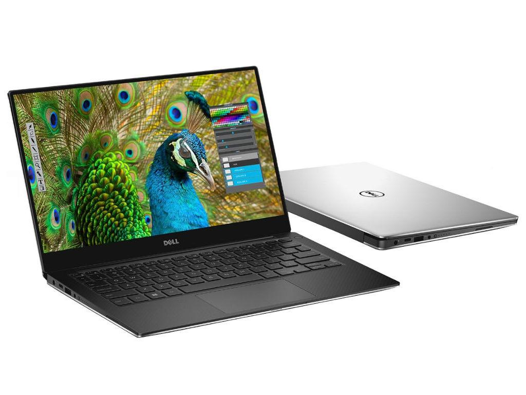 ноутбук dell xps 13 silver 9365 5492 intel core i7 8500y 1 5 ghz 16384mb 512gb ssd intel hd graphics wi fi bluetooth cam 13 3 3200x1800 touchscreen windows 10 home 64 bit Ноутбук Dell XPS 13 9360-4969 Silver (Intel Core i7-8550U 1.8 GHz/8192Mb/256Gb SSD/No ODD/Intel UHD Graphics/Wi-Fi/Bluetooth/Cam/13.3/1920x1080/Windows 10 64-bit)