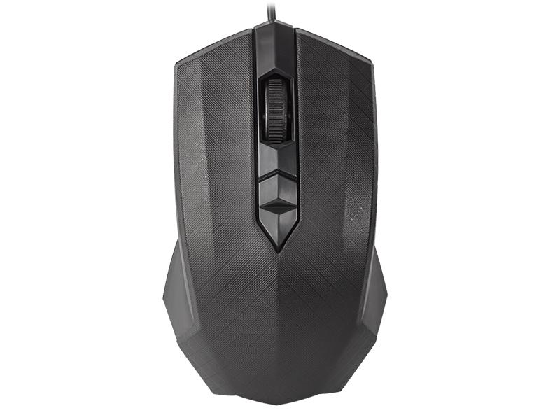 Мышь Defender Guide MB-751 Black  - купить со скидкой
