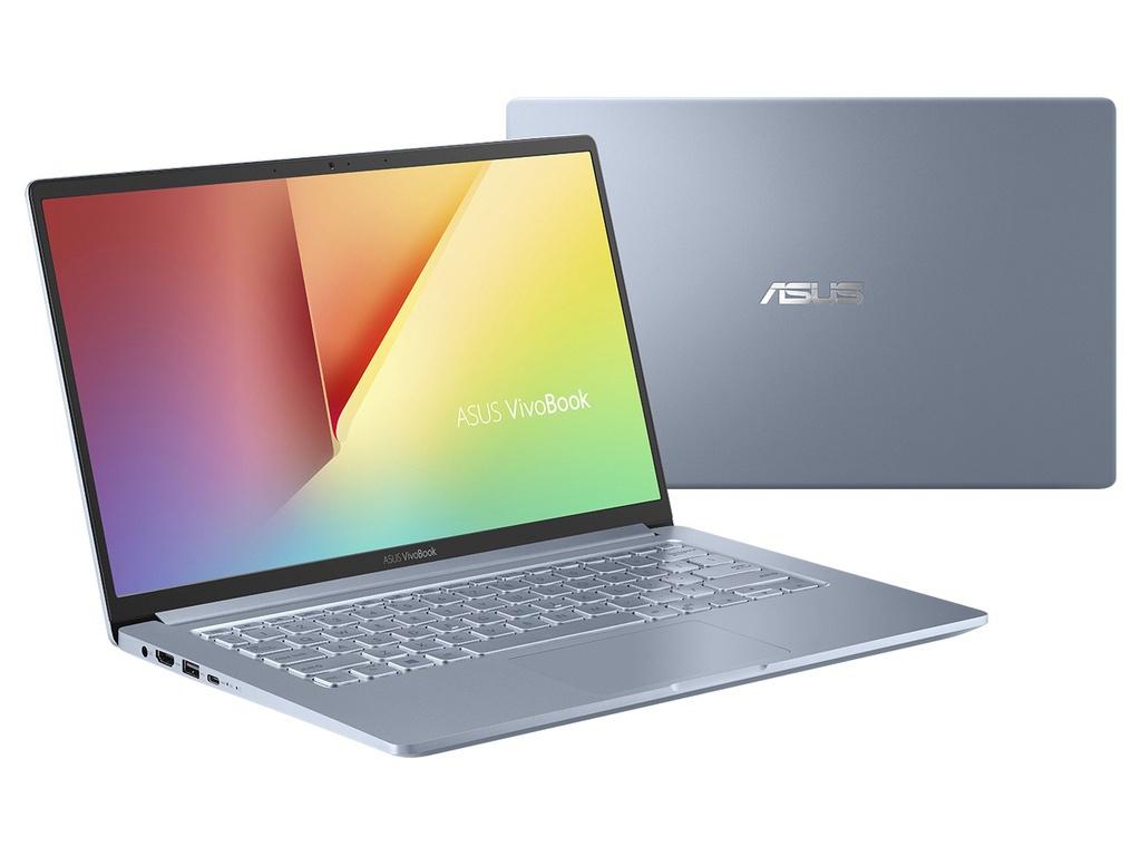 ноутбук asus s330fa ey044 90nb0ku3 m02860 intel core i3 8145u 2 1ghz 8192mb 256gb ssd no odd intel hd graphics wi fi cam 13 3 1920x1080 dos Ноутбук ASUS X403FA-EB210T 90NB0LP2-M03380 (Intel Core i3-8145U 2.1 GHz/8192Mb/256Gb SSD/No ODD/Intel HD Graphics/Wi-Fi/Bluetooth/Cam/14/1920x1080/Windows 10 64-bit)