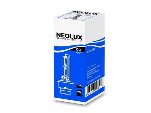 лампа osram d3s 42v 35w pk32d 5 66340 Лампа Neolux D2S 85V-35W PK32d-2 NX2S-1SCB