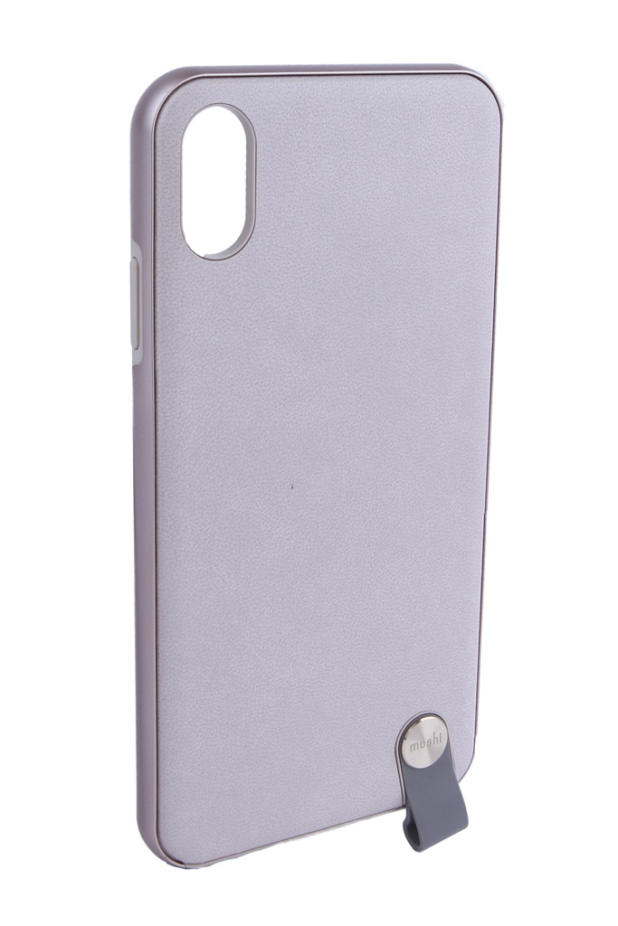 Купить Аксессуар Чехол Moshi для APPLE iPhone XS Max Altra Savanna Beige 99MO117112