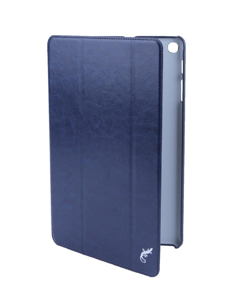 Чехол G-Case для Samsung Galaxy Tab A 10.1 2019 SM-T510 / SM-T515 Slim Premium Dark Blue GG-1063