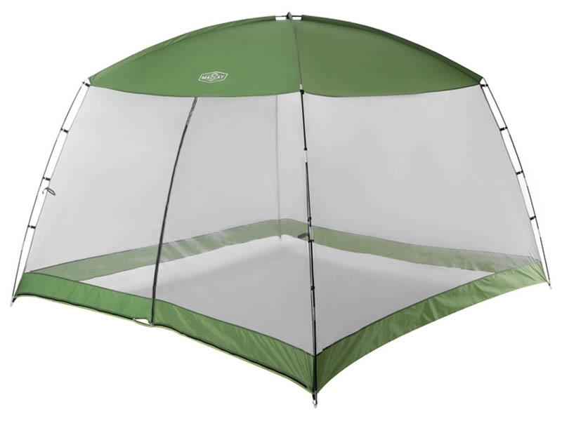 Купить Шатер Maclay 305x305x202cm Green 3984295
