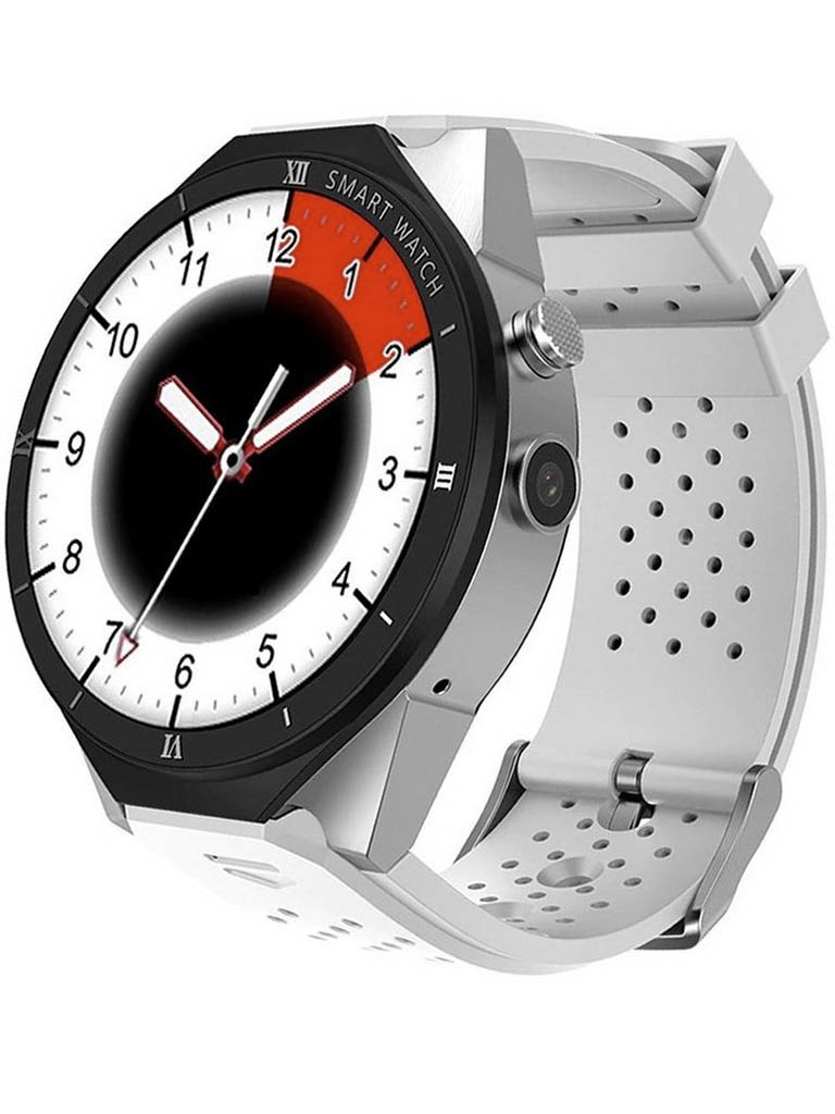 Купить Умные часы KingWear KW88 Pro White