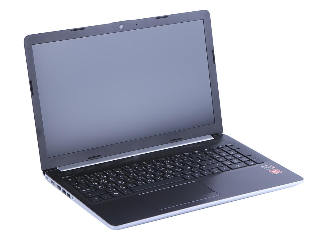 Купить Ноутбук HP 15-db1019ur 6NC47EA (AMD Ryzen 7 3700U 2.3GHz/8192Mb/1000Gb + 256Gb SSD/AMD Radeon Vega 10/Wi-Fi/Bluetooth/Cam/15.6/1920x1080/Windows 10 64-bit), HP (Hewlett Packard)