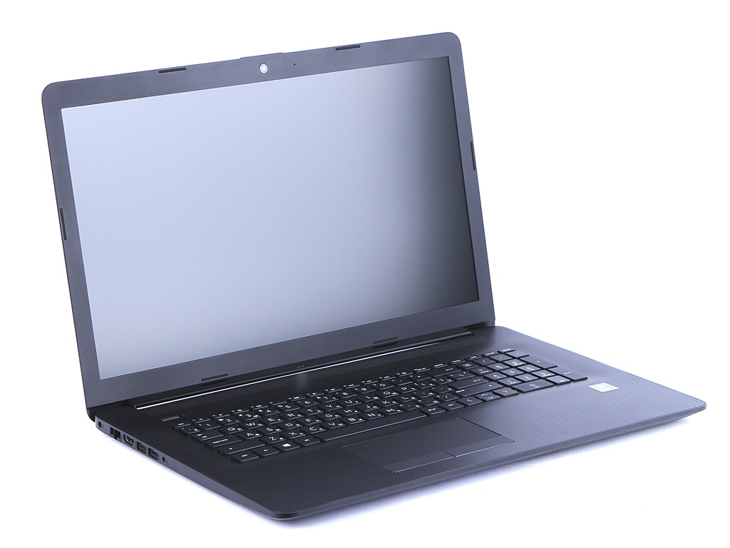 Купить Ноутбук HP 17-by0180ur 6PX32EA (Intel Pentium 4417U 2.3GHz/4096Mb/500Gb/DVD-RW/Intel HD Graphics/Wi-Fi/Bluetooth/Cam/17.3/1600x900/DOS), HP (Hewlett Packard)
