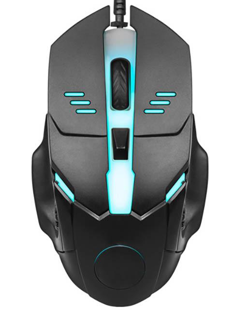 Мышь Defender Ultra Matt MB-470 Black 52470