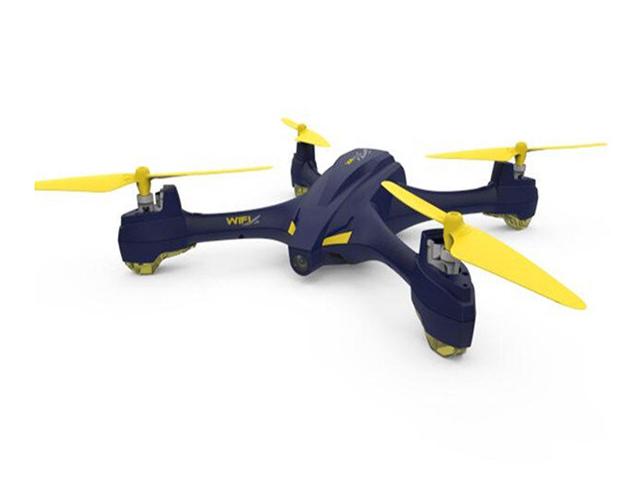 Купить Квадрокоптер Hubsan H507A X4 Start Pro Blue