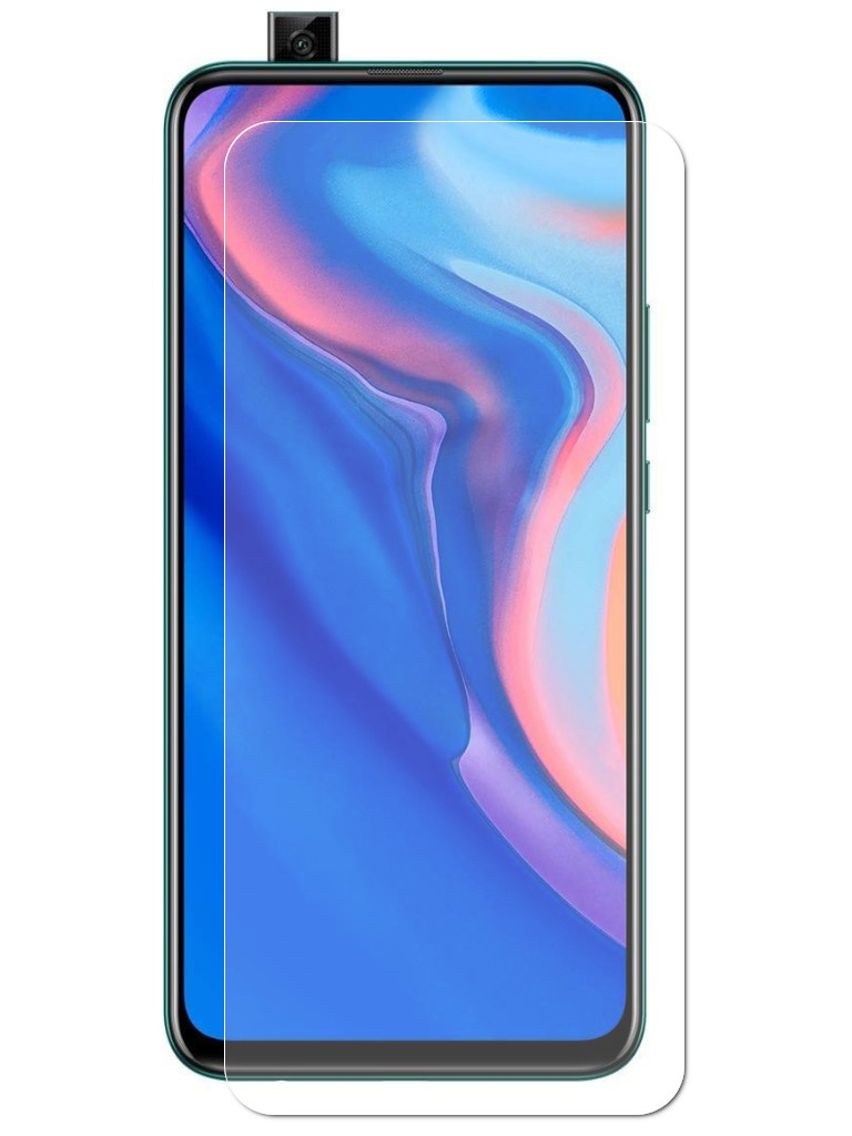 Защитноестекло Zibelino для HuaweiP Smart Z 2019 Tempered Glass ZTG-HUA-PSMZ-2019