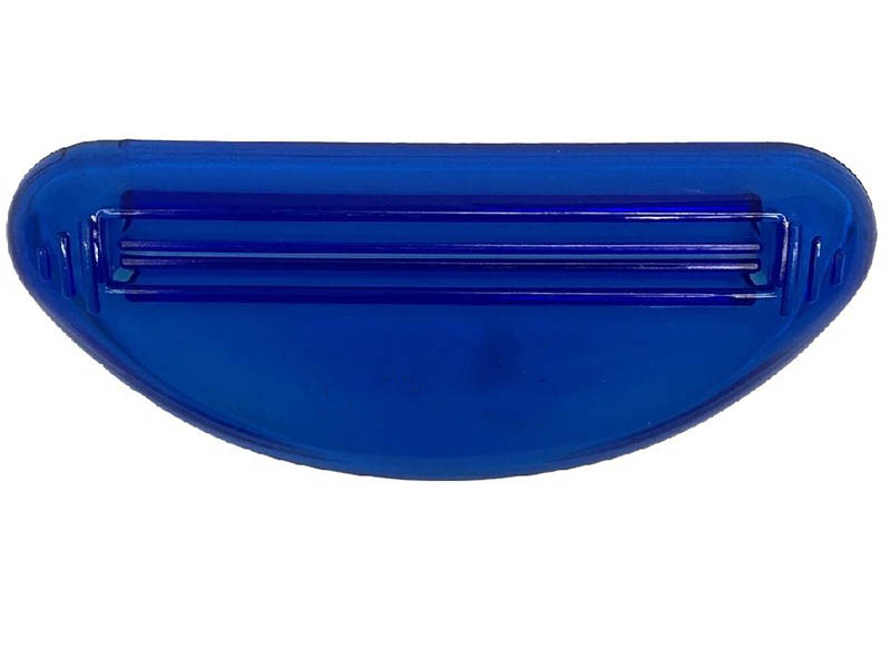 Выдавливатель зубной пасты Dentalpik Blue