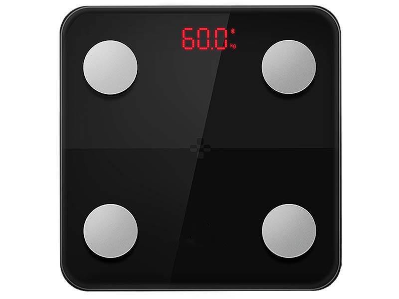 накладной светильник il 0001 imx il 0001 0100 Весы напольные Noerden Minimi Black PNS-0001