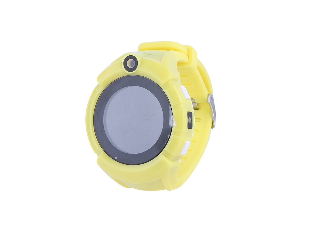 kicx scc 1812 ZDK Q360 Yellow