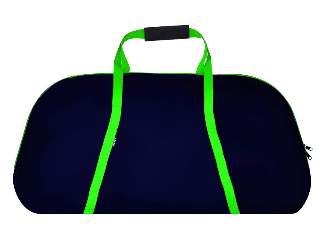 Купить Чехол Skatebox Для самоката Xiaomi Dark-Blue-Green st17-dark-blue-green