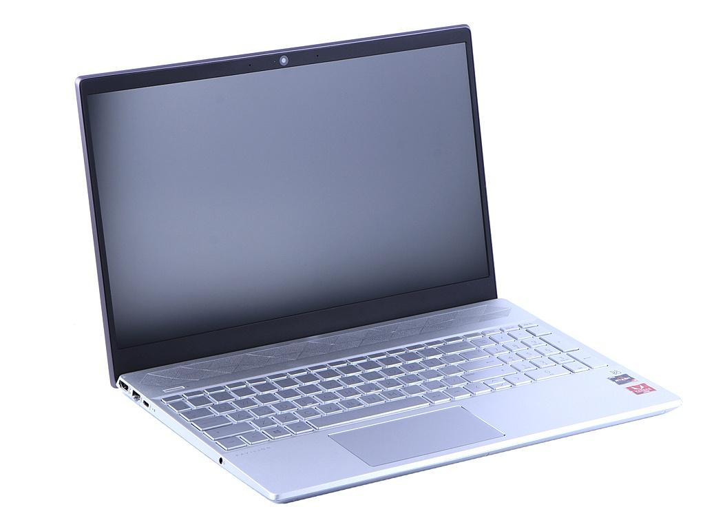 Купить Ноутбук HP Pavilion 15-cw1007ur 6SQ27EA Silver (AMD Ryzen 3 3300U 2.1GHz/4096Mb/256Gb SSD/AMD Radeon Vega 6/Wi-Fi/Bluetooth/Cam/15.6/1920x1080/Windows 10 64-bit), HP (Hewlett Packard)