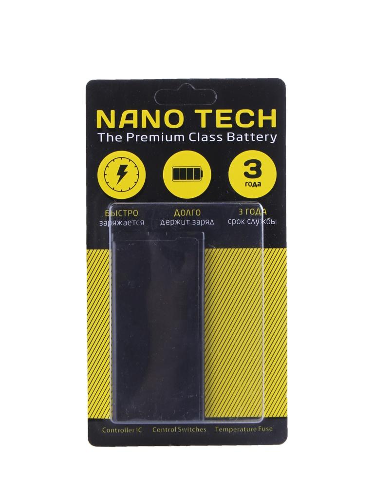 аккумуляторы аа panasonic eneloop pro 2500mah купить Аккумулятор Nano Tech (схожий с BV-T5C) 2500mAh для Nokia Lumia 640
