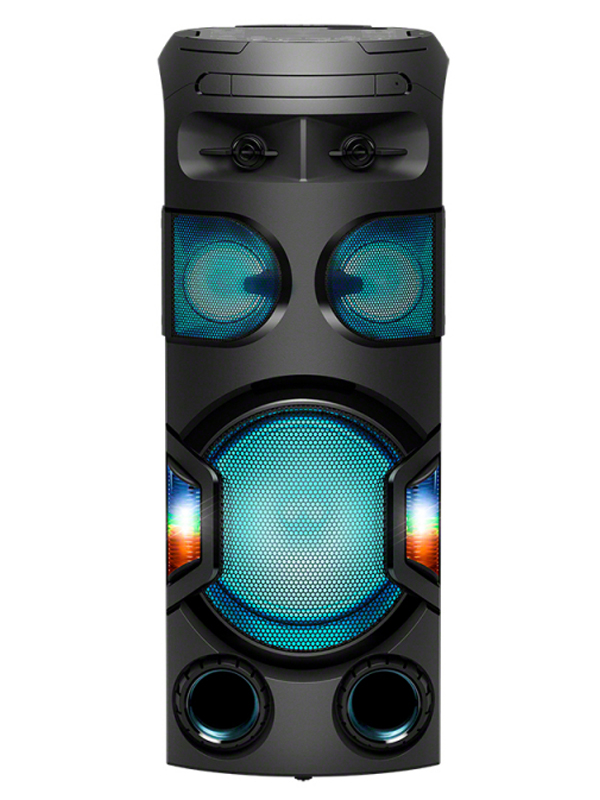 sony cyber shot hx400 купить Минисистема Sony MHC-V72D