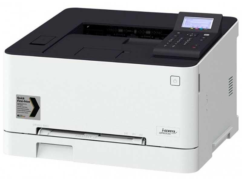 принтер canon 6030b Принтер Canon i-Sensys LBP623Cdw