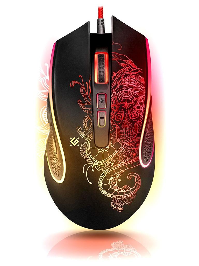 Мышь Defender GM-640L 52640
