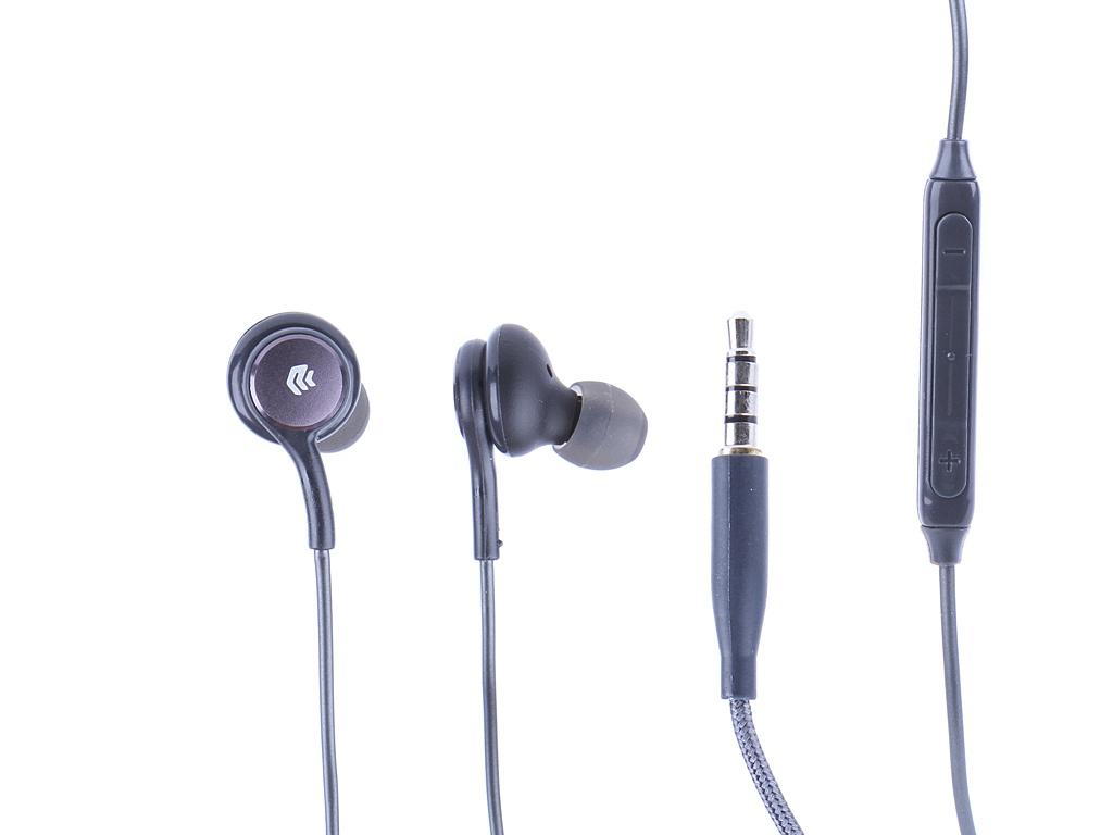 Купить Devia Smart Earpods Grey, Smart Series Wired Earphone