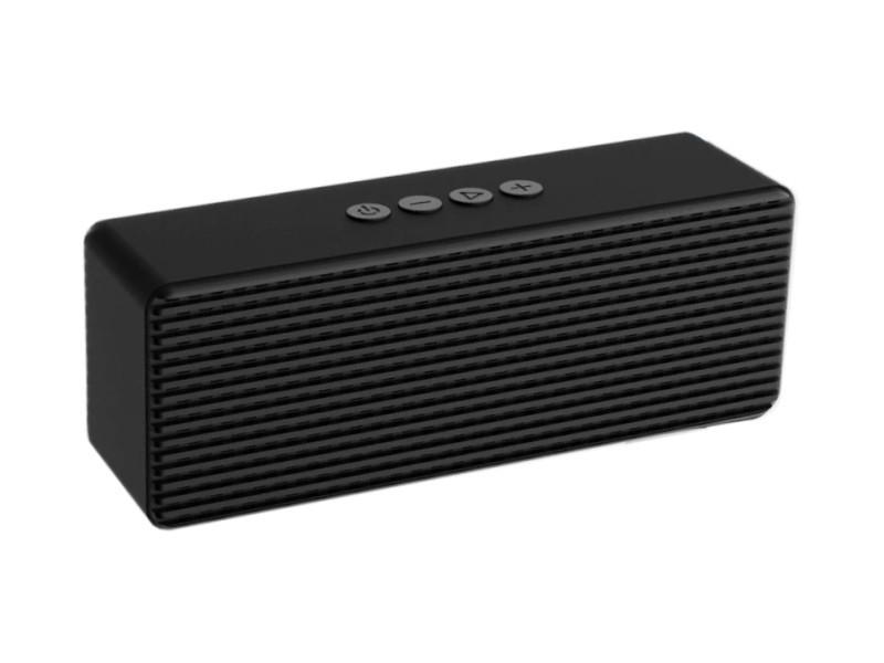 Купить Колонка Devia Life-Style Stereo Dual Speakers Black