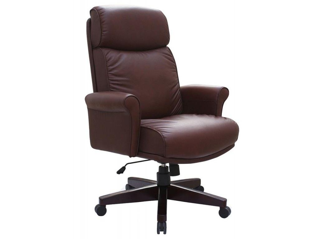 компьютерное кресло бюрократ ch 479 brown 1111448 Компьютерное кресло Бюрократ _Inspector Brown