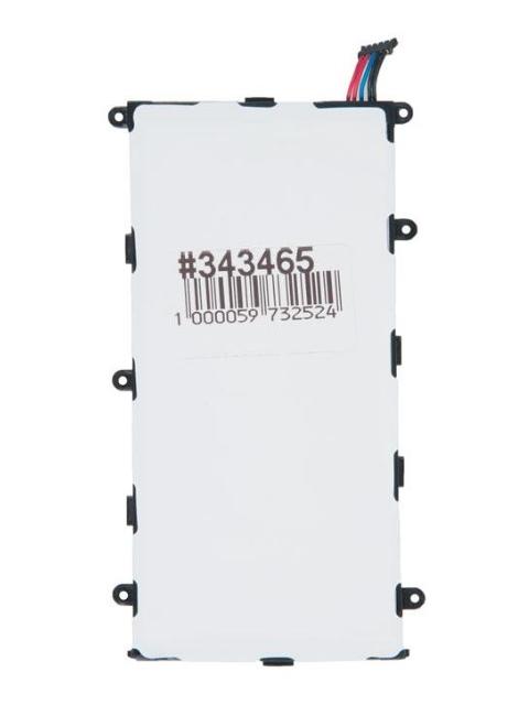 Аккумулятор RocknParts (схожий с SP4960C3B ) для Samsung Galaxy Tab GT-P3100 / P3110 / P6200 / P6210 343465
