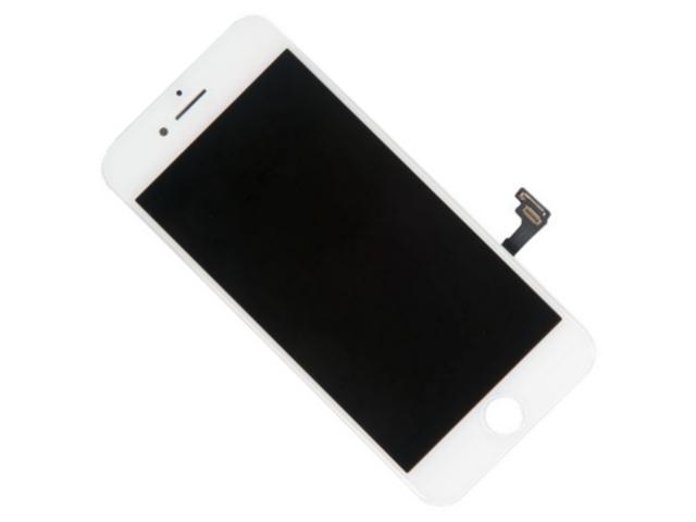дисплей rocknparts для huawei honor 5c honor 7 lite в сборе с тачскрином black 475100 Дисплей RocknParts для APPLE iPhone 7 в сборе с тачскрином Refurbished White 629379