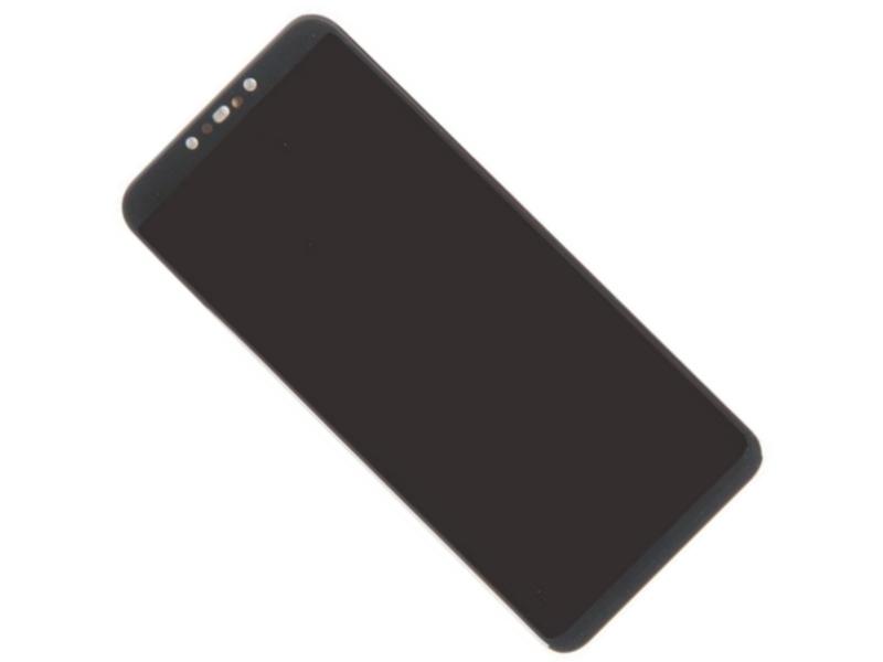 Купить Дисплей RocknParts для Huawei Nova 3i / P Smart Plus в сборе с тачскрином Black 652225