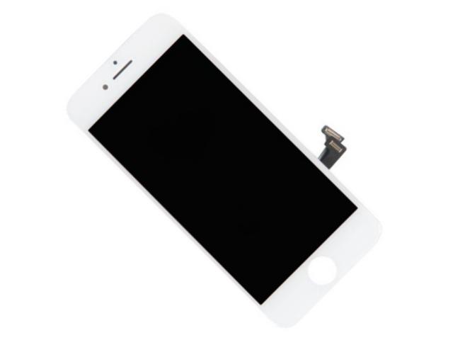 Купить Дисплей RocknParts для APPLE iPhone 8 в сборе с тачскрином White 619039
