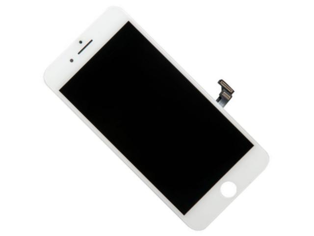 Купить Дисплей RocknParts для APPLE iPhone 8 Plus в сборе с тачскрином White 563914