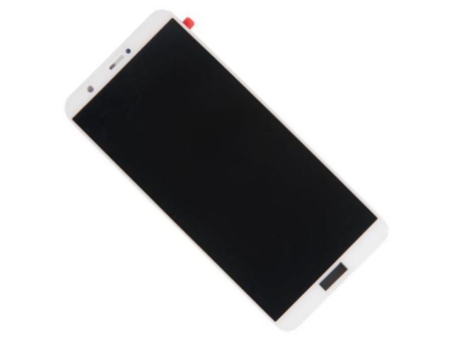 Купить Дисплей RocknParts для Huawei P Smart / 7S в сборе с тачскрином White 607970